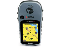 Garmin eTrex Legend HCx
