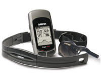 Garmin Edge 305 CAD