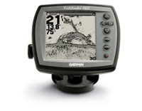 Garmin Fishfinder 140 ( FF140 ) 50KHz and 200KHz