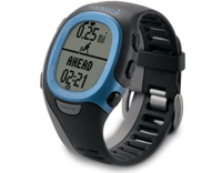 Garmin Forerunner 60 Blue Mens Bundle (including foot pod)