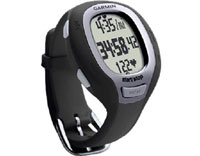 Garmin Forerunner 60 Black Womens Bundle (including foot pod)