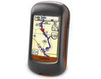 Garmin Dakota 20 + Eire Discoverer 1:50K North West