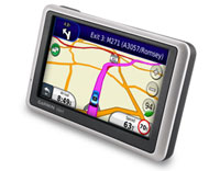 Garmin nüvi 1300 NOH Widescreen Latest Maps