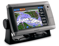 Garmin GPSMAP 750 with Internal Antenna Preloaded UK/Ireland