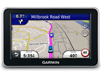 Garmin nüvi 2300 NOH Widescreen with 2013.40 Maps
