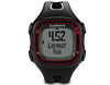 garmin forerunner 10 black red