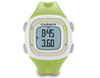 garmin forerunner 10 green white