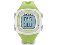 Garmin Forerunner 10 Green/White