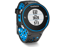 Details for Forerunner 620 with Heart Rate
