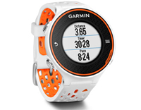 Garmin Forerunner 620 with Heart Rate