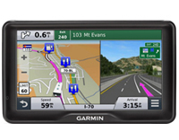 How to update your Garmin or TomTom system with the latest