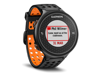 garmin approach s6 orange