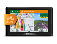 Garmin Drive 52 MT-S Ireland & UK