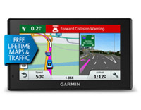 Details for DriveAssist 51 LMT-D