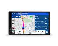 Garmin DriveSmart 55 Ireland & UK, Live Traffic