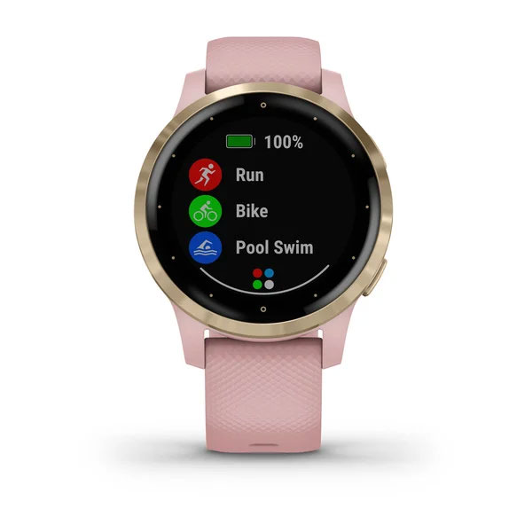 garmin vivoactive 4s black with slate