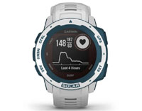 garmin instinct solar surf cloudbreak