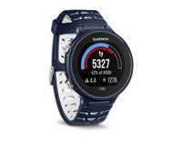 Details for Forerunner 630 Midnight Blue with HRM-Run