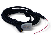 Details for Motorcycle power/audio cable for StreetPilot