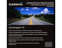 Garmin City Navigator NT, Middle East