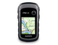 garmin etrex 30 ireland uk topo light