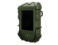 ProSHIELD: Silicone Protective Case (Green)
