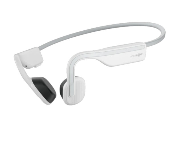 aftershokz openmove alpine white