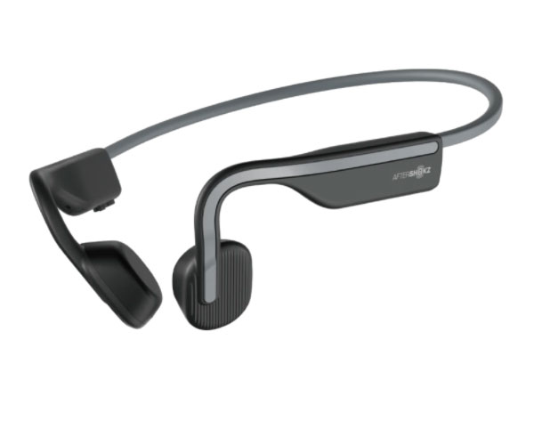 aftershokz openmove slate grey