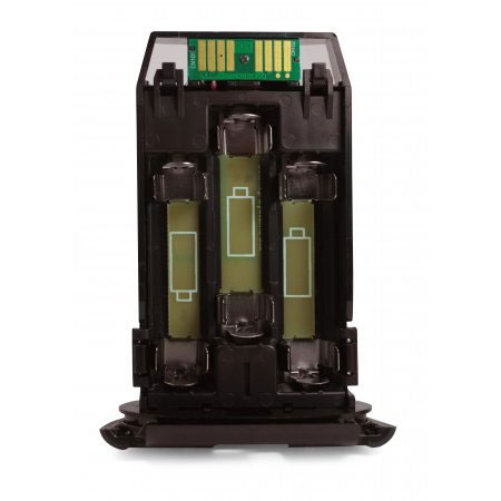 Active 20 AA Battery Caddy
