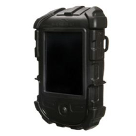 ProSHIELD: Silicon Protective Case (Black)