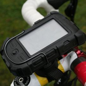 ProSHIELD Bike: Silicon Protective Case (Black)