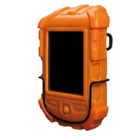 ProSHIELD: Silicon Protective Case (Orange)