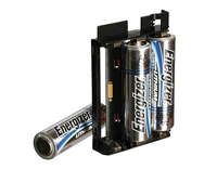 Details for AA Battery Caddy