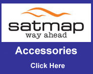 Accessories for Satmap Active 12 & Active 10