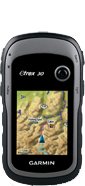 Garmin eTrex 30 with BirdsEye Select Eire
