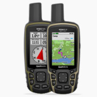 garmin gpsmap 65 and 65s