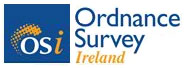 Ordnance Survey Ireland 1:50K mapping available