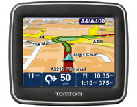 TomTom Start - Ireland & UK